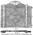 19th century knowledge gates solid garden gate.png