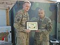 1st Med soldier honored as Army's top pharmacy tech 131211-A-CI000-003.jpg
