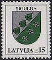 20020129 15sant Latvia Postage Stamp.jpg