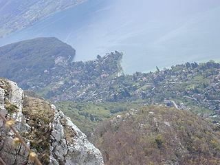 Roc de Chère National Nature Reserve