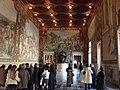 2006-12-17 12-22 Rom 599 Kapitolinische Museen (Palazzo dei Conservatori - Palazzo Nuovo) (2700968360).jpg