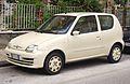 2006 Fiat 600 50th Anniversary.JPG