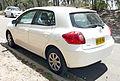 2007-2009 Toyota Corolla (ZRE152R) Ascent 5-door hatchback 03.jpg