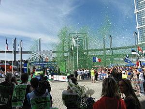 2007 Rally Finland podium 16.JPG