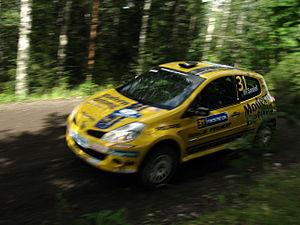 2007 Rally Finland shakedown 24.JPG