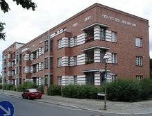 Berliner Bau Und Wohnungsgenossenschaft Von 1892 Wikipedia