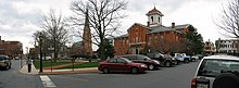 2008 03 28 - Frederick - City Hall 2.jpg