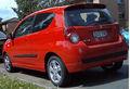2008 Holden TK Barina (MY09) 3-door hatchback 01.jpg
