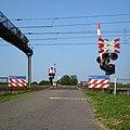 20090629 Spoorwegovergang Noorderzanddijk Haren Gn NL.jpg