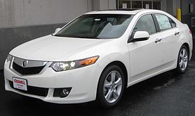 Acura TSX Wikipedia - 2004 acura tsx engine for sale