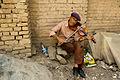 2010 fiddler Darband Tehran Iran 4983706388.jpg