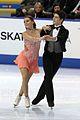 2011 Canadian Championships Vanessa Crone Paul Poirier.jpg