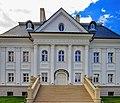 2012 Jastrzębie-Zdrój, Pałac w Boryni (01).jpg