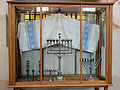 2013 Interior of the Great Synagogue in Tykocin - 54.jpg
