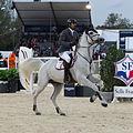 2013 Longines Global Champions - Lausanne - 14-09-2013 - Sheikh Ali bin Khalid Al Thani et Cantaro 32 2.jpg