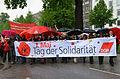 2014-05-01 1. Mai, Trammplatz Hannover, (039) vom Deutschen Gewerkschaftsbund (DGB) organisierter Demonstrationszug, Friedrichswall.jpg