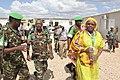 2014 11 06 AMISOM And AU Delegation visit in BeletWeyne-8 (15546561280).jpg