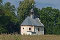 2014 Bystrzyca Kłodzka, kaplica św. Floriana 07.jpg