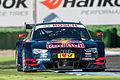 2014 DTM HockenheimringII Mattias Ekstroem by 2eight 8SC3079.jpg