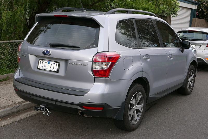file 2014 subaru forester my14 luxury wagon 2015 06 25 wikimedia commons. Black Bedroom Furniture Sets. Home Design Ideas