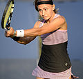 2014 US Open (Tennis) - Tournament - Aleksandra Krunic (14935624328).jpg