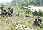 2015.7.10. 해병대 연평부대-차단선점령훈련 10th, june, 2015, YP Unit ROKMC-Training of interdiction (19680202232).jpg