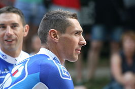 2015 Tour de France team presentation (19173579328).jpg
