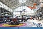2016-08-24 D3 4064 Q 3 O BD K1 Musee de l armee KLM MRA K2 Avion K3 K4.jpg