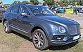 2016 Bentley Bentayga W12 Automatic 5.9 Front.jpg