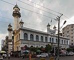2016 Rangun, Meczet Mogul Shia (01).jpg