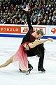 2016 Worlds - Madison Chock and Evan Bates - 09.jpg