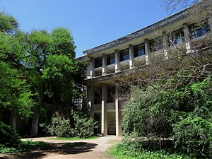 University of the Republic (Uruguay) - School of Architecture, Design, and Urbanism.