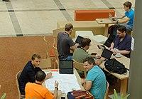 201705 Hackathon in Vienna 21.jpg