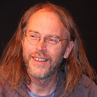 Charlie Parr American country blues musician