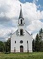 2017 Kościół św. Wacława w Pisarach 1.jpg