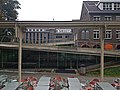 2017 Maastricht, Tongersestraat, Canisianum 10.jpg