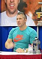2017 Wizard World Columbus - Ray Park 01 (35600897804).jpg