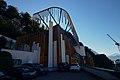 2018-10-05 Liechtenstein, Vaduz, Beckagässli 8 (KPFC) 01.jpg