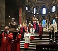 20180602 Maastricht Heiligdomsvaart, reliekentoning OLV-basiliek 20.jpg