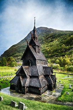 2018 Borgund Stave Church.jpg