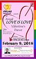 2018 PFLAG Valentine Dance poster (38914166815).jpg