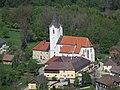 2019-04-25 (166) View from Schwabeckkreuz at Haltgraben, Frankenfels, to St. Gotthard, Texingtal, Austria.jpg