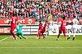 2019147185150 2019-05-27 Fussball 1.FC Kaiserslautern vs FC Bayern München - Sven - 1D X MK II - 0344 - AK8I1957.jpg