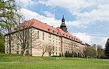 2019 Klasztor Zgromadzenia Sióstr Maryi Niepokalanej w Bardzie 02.jpg