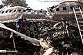 2019 Saha Airlines Boeing 707 crash 09.jpg