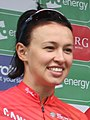 2019 Women's Tour stage 3 - 031 Kasia Niewiadoma (cropped).JPG