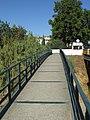 22-09-2017 Footbridge over the Quarteira river, Paderne, Albufeira (1).JPG