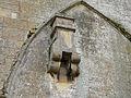 22 Aslackby St James, exterior- flue on Tower north.jpg