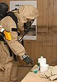 22nd Marine Expeditionary Unit Marines join Army in joint chemical training DVIDS201813.jpg