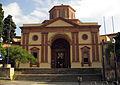 235 Museu d'Arqueologia de Catalunya, passeig de Santa Madrona.jpg